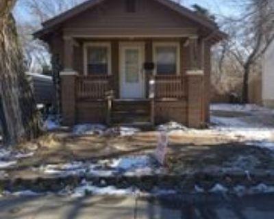 1324 N Bitting Ave, Wichita, KS 67203 1 Bedroom House