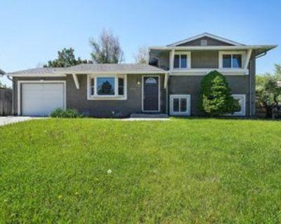 4433 N Delighted Cir #1, Colorado Springs, CO 80917 3 Bedroom Apartment