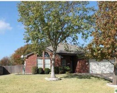 3109 Pitchfork Cir, Belton, TX 76513 4 Bedroom House