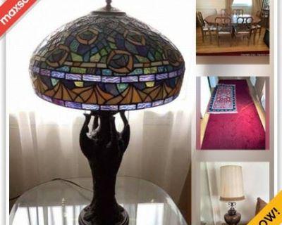 Temple Hill Estate Sale Online Auction - Sheldon Avenue