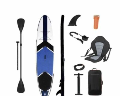 Brand new Paddle board