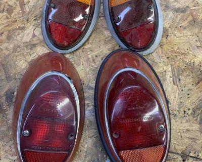 Mid 60s taillights