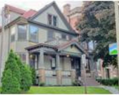2515A N. Downer Ave. - Pet Friendly Updated 1 Bedroom East Side Victorian Mu...