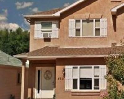 430 N 24th St #1, Colorado Springs, CO 80904 4 Bedroom Apartment