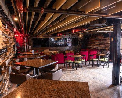 Central Restaurant Lounge Space, Houston, TX