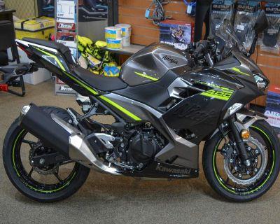 2021 Kawasaki Ninja 400 ABS Sport Clearwater, FL