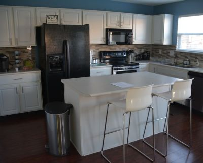 Beauiful mordern home just 20 mins from downtown Indianapolis - Indianapolis