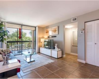FURNISHED 1/1 Condo Minutes From Beach & Downtown