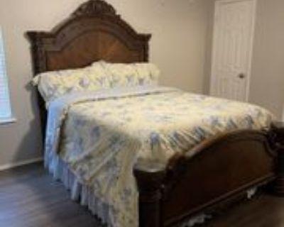 1132 Trinchera Dr, Amarillo, TX 79110 2 Bedroom House