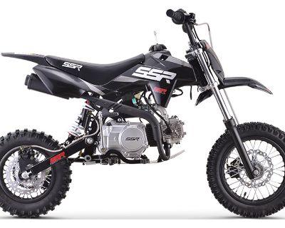 2021 SSR Motorsports SR110 Semi Motorcycle Off Road Roselle, IL