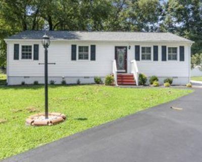 14100 S Hackberry Rd, Chester, VA 23836 3 Bedroom House