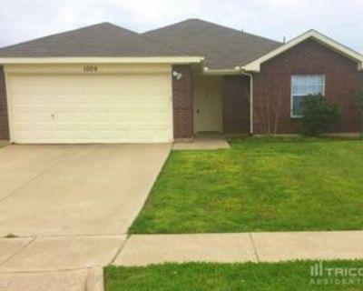 1009 Ridge Top Dr, Burleson, TX 76028 3 Bedroom House