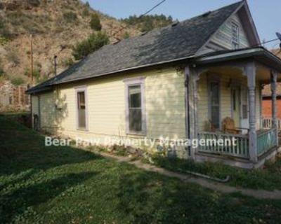 834 Virginia St, Idaho Springs, CO 80452 3 Bedroom Apartment