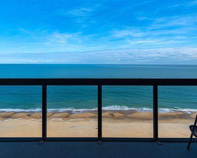Golden Sands Incredible Oceanfront Tennis Gym - North Ocean City