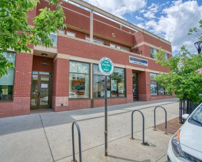Retail Lease On The Hill