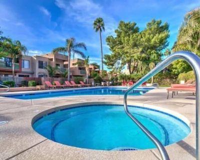 Sunscape Unwind IN Scottsdale - Scottsdale Estates Five