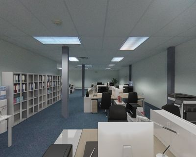 Affordable Suburban Office for Lease