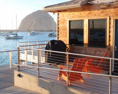 HF1 Condo on the Water! ADA compliant. Pet Friendly. - Morro Bay
