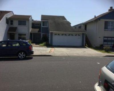 115 Del Prado Drive, Daly City, CA 94015 4 Bedroom Apartment