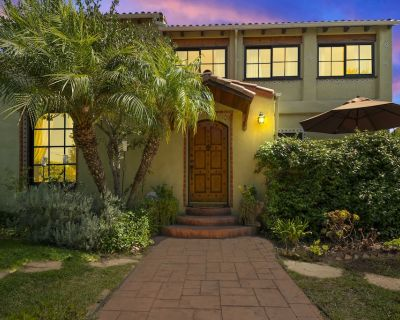 Beverly Hills! Hollywood! 4 miles close! Super central location! Very private! - Mid-Wilshire
