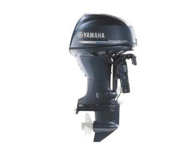 2020 YAMAHA F40