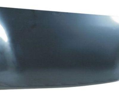 73-87 Gm Shortbed Fleetside 73-91 Blazer Lower Rear Bedside Repair Panel - Lh