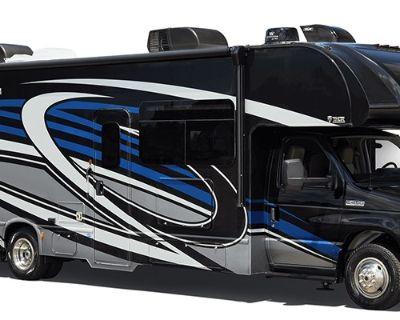 2022 Thor Motor Coach Quantum LF31