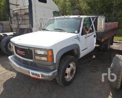 1999 GMC Dump Trucks