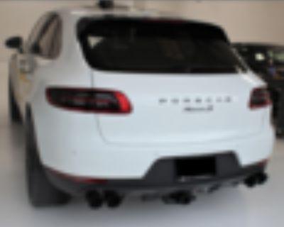 AWE Porsche Macan S, GTS, & Turbo Exhaust