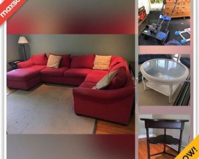 Topsfield Moving Online Auction - Ipswich Road