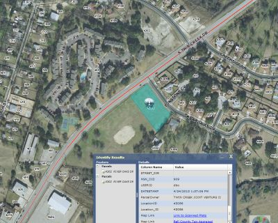 5.51 ACRES COMMERCIAL LAND FOR SALE