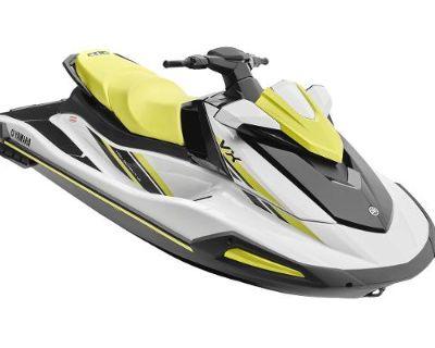 2022 Yamaha WaveRunner VX