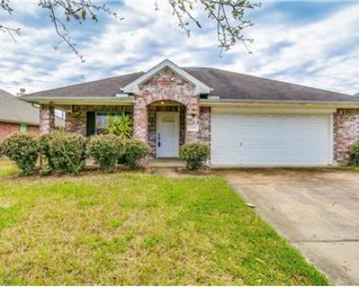 1700 mnth 3 bed 2 bth 1513 sqft home - Pearland TX