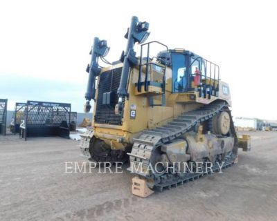 2019 CATERPILLAR D10T2 Dozers, Crawler Tractors