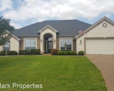 504 Crowfoot Dr, Harker Heights, TX 76548 4 Bedroom House