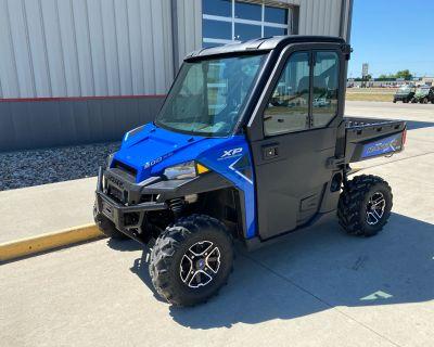 2018 Polaris Ranger XP 900 EPS Utility SxS Mason City, IA