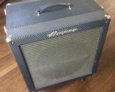 Ampeg B-15-N 1963 Vintage Classic