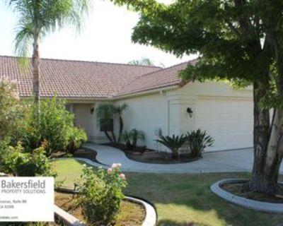 5016 Shorebird Dr #1, Bakersfield, CA 93312 3 Bedroom Apartment