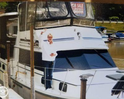 1982 Carver 3607 Aft Cabin Motoryacht