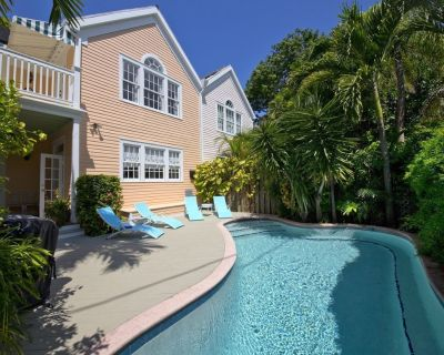 Secret Villa I @ Old Town with Private Pool, close to Duval! - Key West Historic District