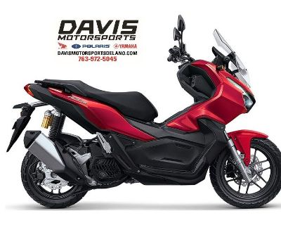 2022 Honda ADV150 Scooter Delano, MN