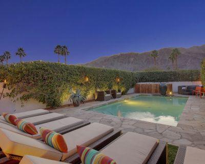 Serendipity: #217676 3 BR Pool, Hot Tub, Pool Table, Fire Pits - La Quinta Cove