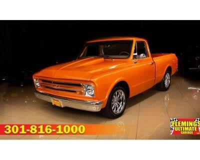 1971 Chevrolet C/K 10