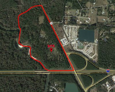 I-12 Development Site for Sale