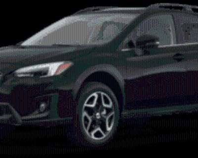 2018 Subaru Crosstrek 2.0i Limited CVT