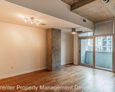 1700 Bassett St #508, Denver, CO 80202 1 Bedroom House