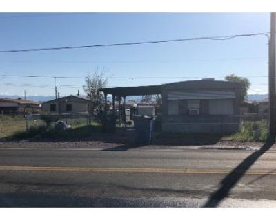 2 Bed 1 Bath Preforeclosure Property in Bullhead City, AZ 86442 - Clearwater Dr
