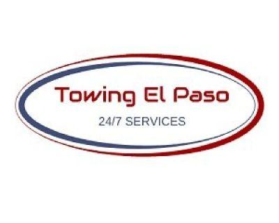 Towing El Paso