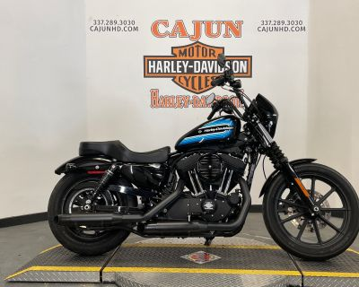2019 Harley-Davidson Iron 1200 Sportster Scott, LA