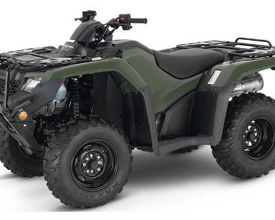 2022 Honda FourTrax Rancher 4x4 EPS ATV Utility Columbia, SC